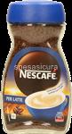 nescafe' caffe'per latte solubile gr.100