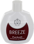 breeze deo squeeze patchouly ml.100