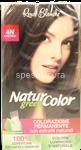 natur color castano 4n ml.120