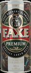 faxe birra premium chiara latt.5° ml1000