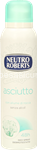 roberts deo spray natural dry ml.150