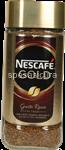 nescafe' gran aroma solubile gr.100