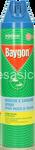 baygon mosche e zanzare spray ml.400