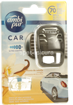 ambipur car3 base vaniglia