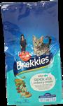 brekkies cat mix salmone/tonno gr.1500
