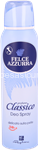 felce azzurra deo spray classico ml.150