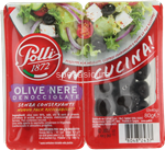 polli olive nere denocc.vaschetta gr.80