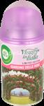air wick viaggio in italia giardino delle rose ricarica 250 ml