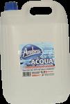 ambra acqua demineralizzata ml.5000