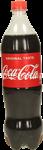 coca cola  pet ml.1000