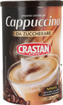 crastan cappuccino solubile gr.250