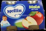 mellin succo mela ml.125x4