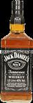 jack daniel's whisky 40° ml.1000