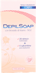 depilsoap strisce delicate corpo pz.20