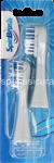 spinbrush spazzolino dual effect ricaric