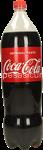 coca cola  pet ml.2000