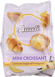 bauli minicroissant crema gr.75