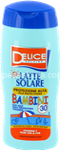 delice latte solare baby fp.30 ml.250