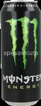 monster energy green classic ml.500