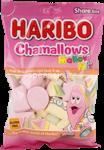 haribo caramelle chamallows mix gr.175
