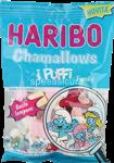 haribo caramelle chamallows puffi gr.175