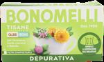 bonomelli tisana depurativa 16 ff gr.32