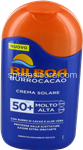 bilboa burro cacao latte fp50+ ml.200