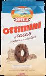 divella ottimini cacao gr.400