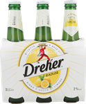 dreher radler lemon birra 2° ml.330x3