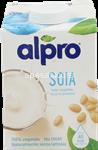 alpro soya calcio natural brick ml.500