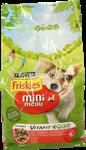 friskies mini menu'manzo/cereali gr.1500