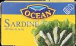 ocean sardine o.semi gr.120