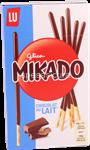 mikado cioccolato al latte gr.75