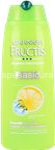 fructis shampoo no stop coconut ml.250