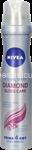 nivea styling spray diamond ml.250