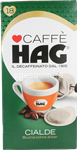 hag caffe' in cialde gr.125