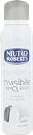 roberts deo spray invisible ml.150