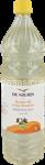 de nigris aceto di vino bianco pet lt.1