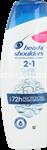 head & shou.shampoo 2in1 classic ml.225