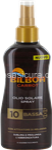 bilboa carrot olio vapo fp10 ml.200