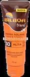 bilboa travel size crema fp30 ml.75