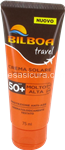 bilboa travel size crema fp50+ ml.75