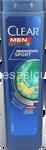 clear shampoo sport ml.250