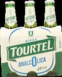tourtel birra 0,5° bottiglia ml.330x3