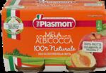 plasmon omogeneiz albic/ban/mela gr104x2