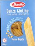 barilla gluten free penne rigate gr.400