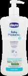 chicco shampoo senza lacrime ml.500