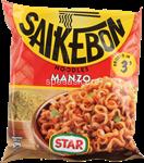 star saikebon bag manzo speziato gr.79