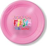 l.color rosa piatti piani 30pz 165204