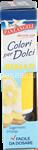 paneangeli colori per dolci giallo gr.10